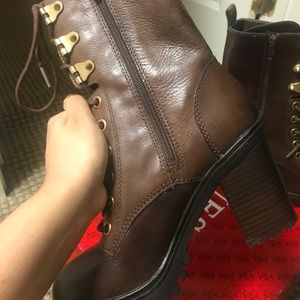 Guess Shoes - Guess Gandy Boot👢